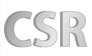 CSR-painted
